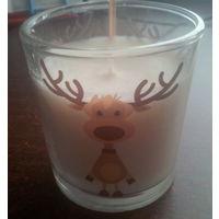 Свечи и подсвечники -