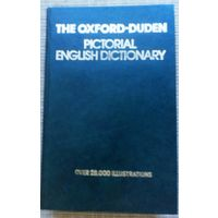 Pictorial English Dictionary