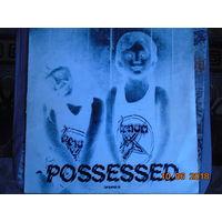 Пластинка-винил Venom - Possessed (1985, Tonpress, Польша)
