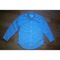 Рубашка mini Boden 7-8 лет 100% хлопок