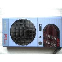 Портативный радиоприёмник Селена