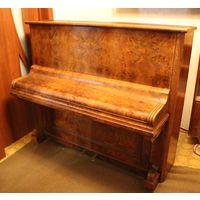 """Старое антикварное пианино """"ROSENKRANZ"""", Германия."""