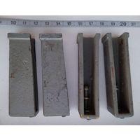 Ножки для измерительной аппаратуры. 4 шт.