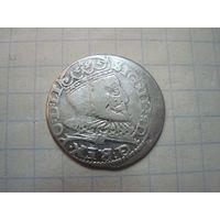 3 гроша 1595 г.