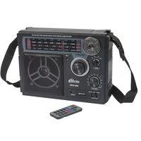 Экспериментальный радиоприёмник с записью радиопередач на SD