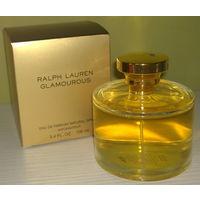 Ralph Lauren Glamourous eau de parfum - отливант 5мл