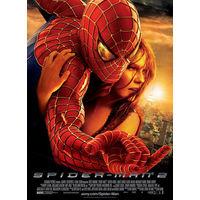 Фильмы: Человек-паук 2 (Лицензия, DVD)
