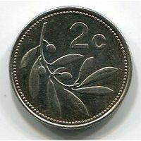 МАЛЬТА - 2 ЦЕНТА 2004