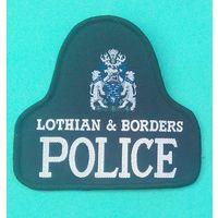 Полиция Лотиана
