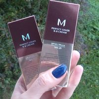 BB-крем Missha M Perfect Cover BB Cream SPF42 20 ml