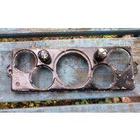 Рамка панели (щитка) приборов КП 5 (для ГАЗ 51)