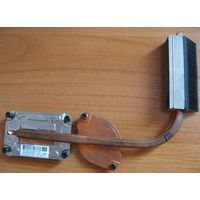 HP 4535s радиатор 6043B0094801 p/n 654310-001