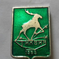 Россия, Тихвин
