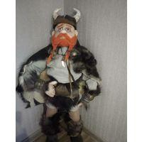 Кукла Викинг