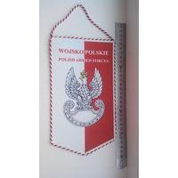 Сухопутные войска, Польша