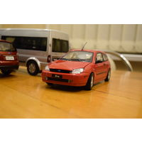 Ford Focus ZX3 (motor max)