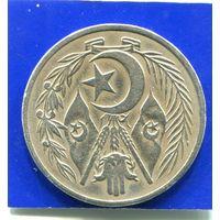 Алжир 1 динар 1964