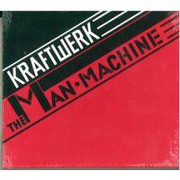 CD Kraftwerk - The Man-Machine (2009) Electro, Synth-pop