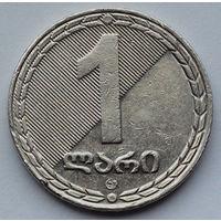 Грузия 1 лари. 2006