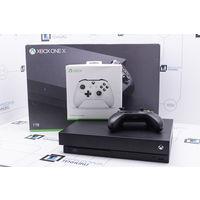 Игровая консоль Microsoft Xbox One X 1TB (1 геймпад). Гарантия