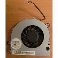 Вентилятор Lenovo G550(и не только) dfs531305m30t dc5v 0,5