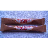 """Сахар в пакетике """"Wild BEAN CAFE"""" 2. распродажа"""