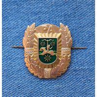 Кокарда Абхазии