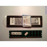 """ОПЕРАТИВНАЯ ПАМЯТЬ """"KINGSTON"""" DDR2 (4G)"""