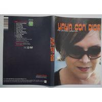 Vaya Con Dios, Boney M и другие , DVD ( 9 дисков )