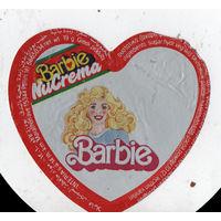 """Фантик """"Барби"""" (90-е)"""