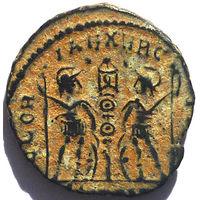 КОНСТАНТИН I ВЕЛИКИЙ (306-337 г.) АЕ4.