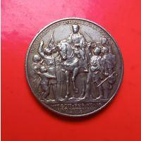 2 марки, 1913 г. Германская империя. Пруссия.