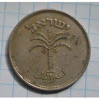 Израиль 100 Прут 1949 (12)