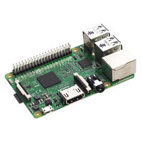Raspberry Pi 3 Model B миниатюрный компьютер