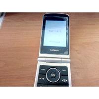 Телефон мобильный. TEXTET TM-404