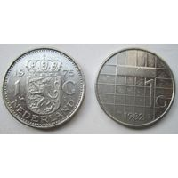 Нидерланды. 2 штуки .110