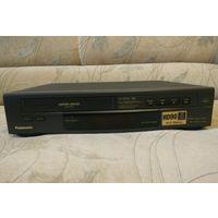 Видеомагнитофон Panasonic NV-HD90 HI-FI STEREO