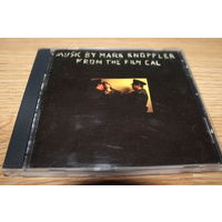 Mark Knopfler - Music From The Film Cal - CD