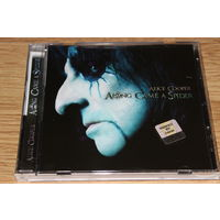 Alice Cooper - Along Came A Spider - CD