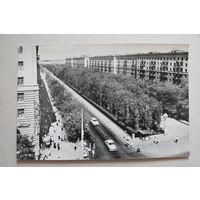 Волгоград; 1968, чистая (04).