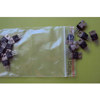 Транзистор полевой RFP25N05L (25A 50V 0.047 Ohm N-Channel Power MOSFET)