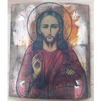 Икона Господь Вседержитель, большая.