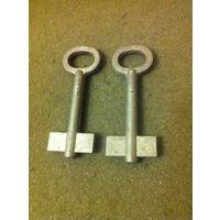 Заготовка ключа (цена за 1шт)