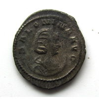 Антониниан Салонина Древний Рим