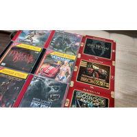 Лицензионные копии игр
