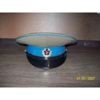 Фуражка летная ВВС СССР
