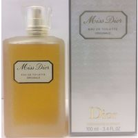 Christian Dior Miss Dior originale edt - отливант 5мл
