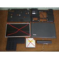 Корпус ноутбука Acer Extensa 5235-902G25Mn + зарядное
