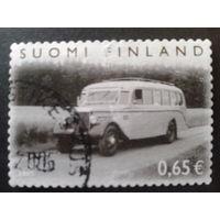 Финляндия 2005 омнибус РЕО-10 1928 г.