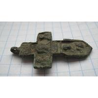 Крест старый.